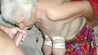 ILoveGrannY Tyro coupled with Sultry Wrinkles Pictures