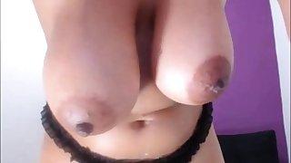 Terrifying Big Boobs Nipples