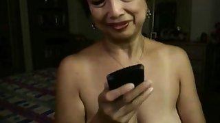 Asian woman part 22