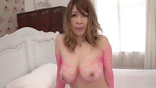 Gorgeous japanese mature suzuna komiya all about me