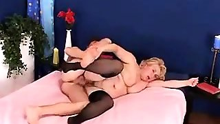 Mature anal! Inexpert collection!